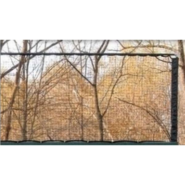 Rally Master 5' High Catch Net (24' Wide)
