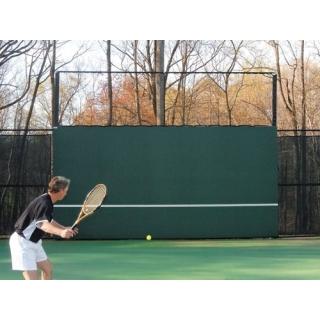 Rally Master 10 x 24 Tennis Backboard