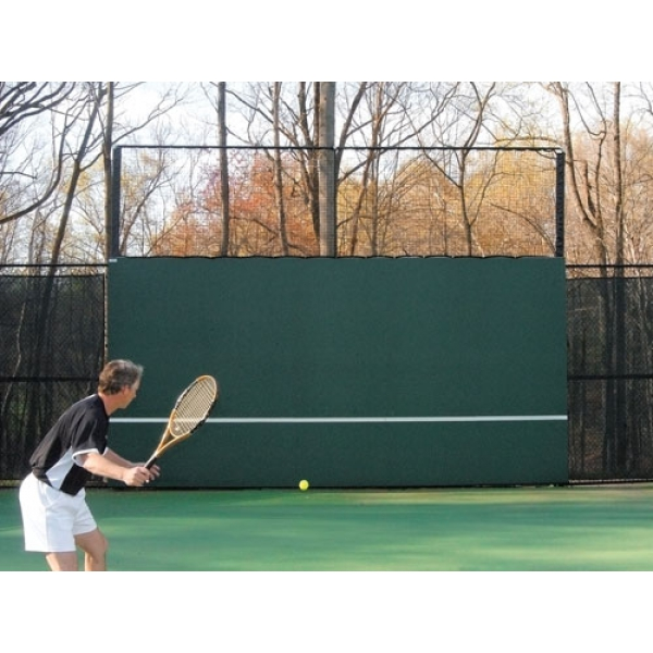 Rally Master 10 x 32 Tennis Backboard
