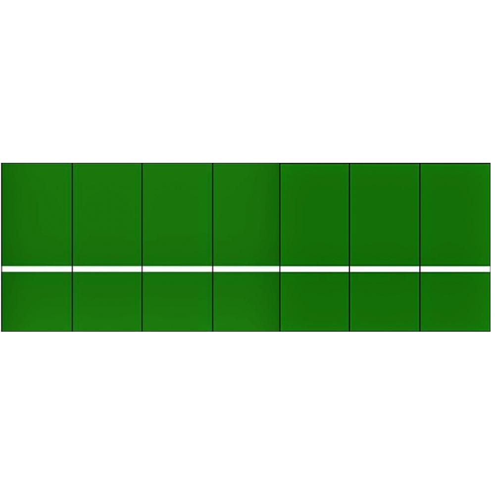 Rally Master 10 x 28 Tennis Backboard