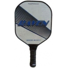 Engage Raven Oversize Wide Body Pickleball Paddle (Blue) - Pickleball Paddles