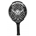 Viking Re-Ignite Lite Platform Tennis Paddle (Black/ White) - Paddle Tennis Racquets