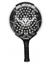 Viking Re-Ignite Lite Platform Tennis Paddle (Black/ White) - Viking