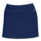 DUC React Women's Skirt (Navy) - DUC Women's Apparel Tennis Apparel