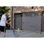 Tourna 7' x 7' Rally Pro Tennis Rebound Net (Adjustable Tilt)