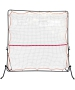 Tourna Rally Pro Tennis Rebound Net (Adjustable Tilt) - Tennis Equipment Brands