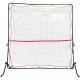 Tourna Rally Pro Tennis Rebound Net (Adjustable Tilt) - Tourna Junior Tennis Court Equipment