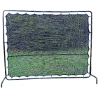Tourna 9-Foot Tennis Rebound Net - Tourna Tennis Court Equipment