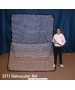 Rebounder Practice Net 6'W x 7'H - Gifts for Kids