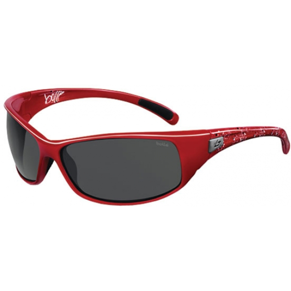 Bolle Recoil Sunglasses (Red)