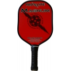 Pro-Lite Magnum Composite Paddle (Red) - Tennis Court Equipment