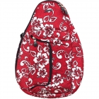 Jet Red Hawaiian Mini Backpack - Jet Bags