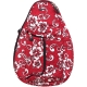 Jet Red Hawaiian Mini Backpack - Jet Mini Tennis Bags