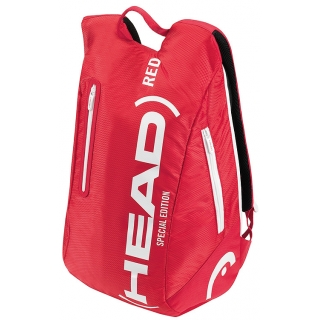 Head (RED) Tour Team Tennis Backpack