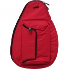 Jet Red Mini Backpack - Tennis Racquet Bags