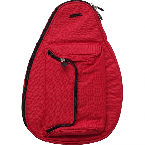 Jet Red Mini Backpack