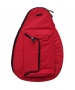 Jet Red Mini Backpack - Womens Bags