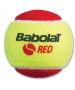 Babolat Kids Red Felt Tennis Ball (3 Balls) - Babolat Tennis Balls