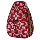 40 Love Courture Tahiti Flower Sophie Backpack - Designer Tennis Backpacks