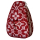 40 Love Courture Tahiti Flower Sophie Backpack - Designer Tennis Bags