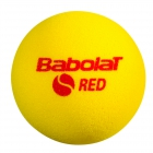 Babolat Kids Red Foam Tennis Ball (24 Pack) - Training Brands