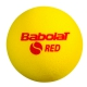 Babolat Kids Red Foam Tennis Ball (3 Balls) - Training Brands