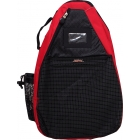 Jet Red T-Strap Bag - Best Sellers