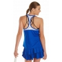 DUC Refreshing Women's Tennis Tank (Royal)