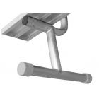 Replacement Floor Protectors-21' Bench, #BEPROT21 -