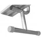 Replacement Floor Protectors-7 1/2' Bench, #BEPROT8 -