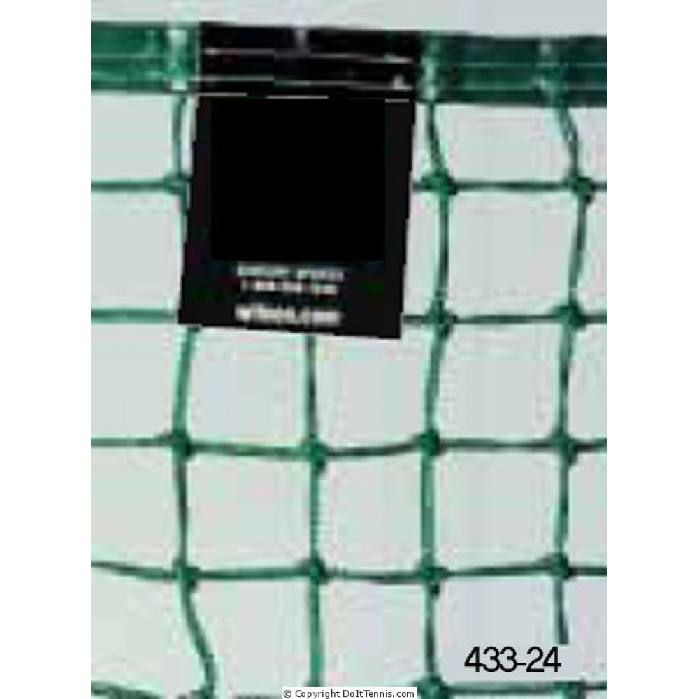 Replacement Poly Double Mesh Skirt w/ Velcro #433-24