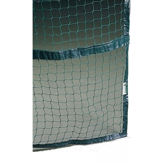 Replacement Poly Netting Skirt w/ Velcro #409v