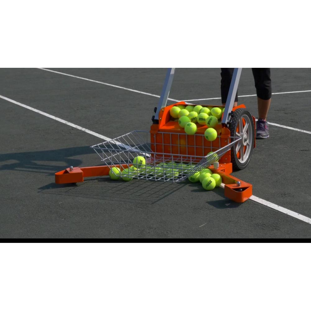 Replacement Basket for Har-Tru Ball Mower