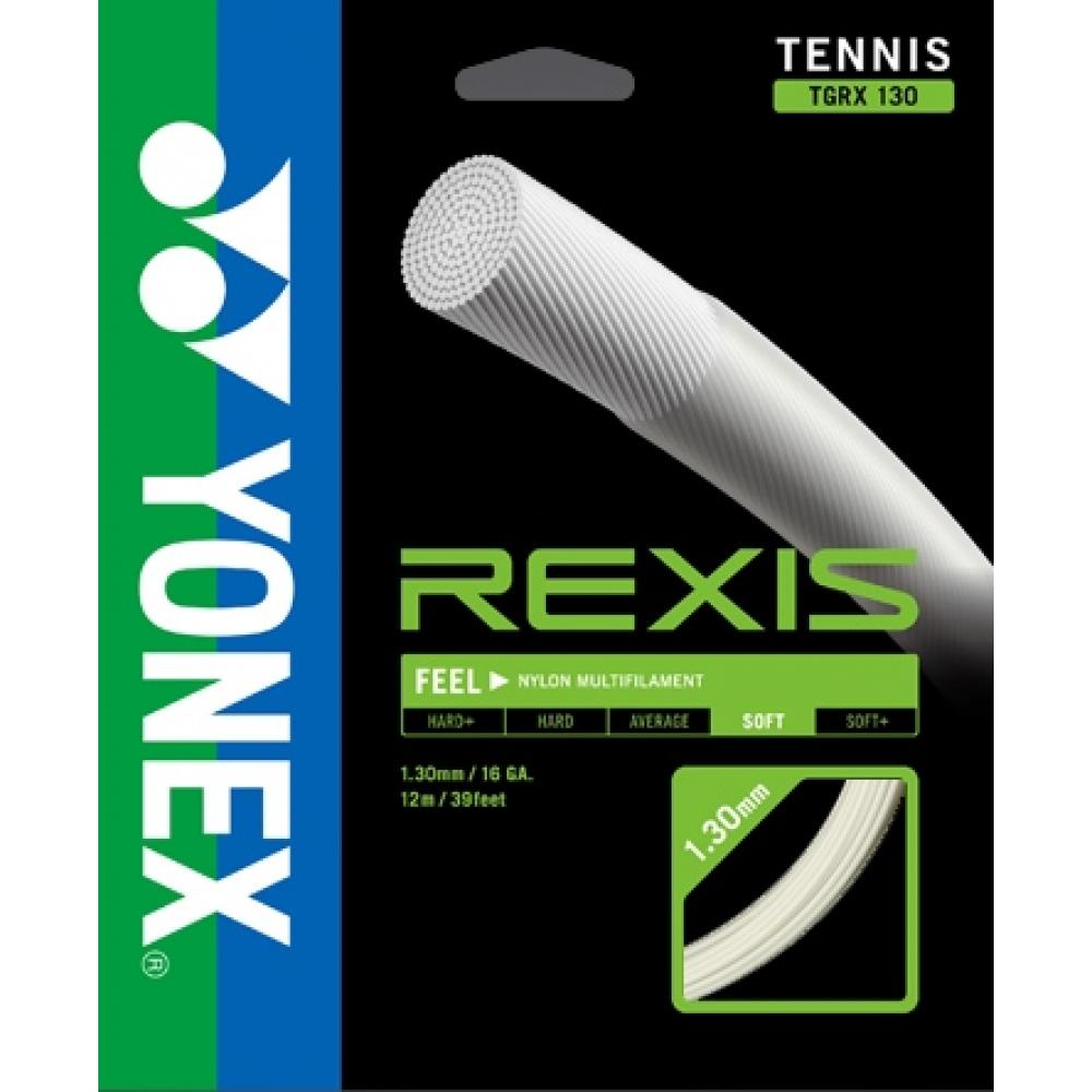 Yonex Rexis 130 Tennis String (Set)