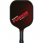Gamma Fusion Widebody Paddle - Tennis Court Equipment