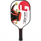 Gamma Jester Pickleball Paddle (Red) - Pickleball Paddles
