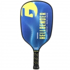 Gamma Hellbender Pickleball Paddle (Blue) - Shop Your Favorite Tennis Brands