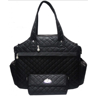 Jet The Ritz Signature Line Tennis Tote