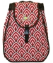 40 Love Courture Rojo Maddie Backpack - New Tennis Bags