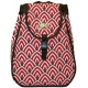 40 Love Courture Rojo Maddie Backpack - 40 Love Courture Tennis Bags