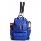 Court Couture Hampton Backpack (Royal) - Court Couture