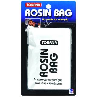 Tourna Rosin Bag Dry Powder Grip Enhancer