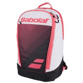 Babolat Backpack Classic Club Pink Tennistasche