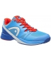 Head Men's Nitro Pro Tennis Shoes (Blue/Flame) - New Head Racquets, Bags, and Hats