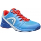 Head Men's Nitro Pro Tennis Shoes (Blue/Flame) - New Head Arrivals
