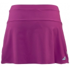Babolat Women's Wrap Core Skirt (Plum) - Women's Skirts