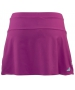 Babolat Women's Wrap Core Skirt (Plum) - Babolat Women's Apparel