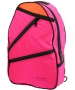Maggie Mather Tennis Backpack (Pink) - Maggie Mather Tennis Totes & Bags