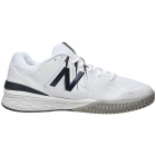 New Balance Men's MC1006 (D) Tennis Shoes (Wht/Blk) - New Balance Tennis Shoes