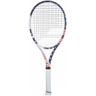 Babolat Pure Aero VS Stars & Stripes Tennis Racquet - Tennis Skill Levels